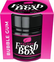 Ароматизатор автомобильный Paloma Fresh Box / 5997270720118 (Bubble Gum) -
