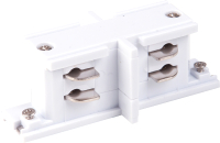 Коннектор для шинопровода Elektrostandard TRC-1-3-II-WH (белый) -