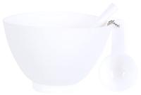 Набор для приготовления альгинатных масок Miniso 5514  (белый) -