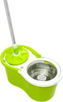 Набор для уборки Чистые руки XR-02s (c отжимом) -