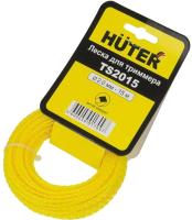 Леска для триммера Huter TS2015 (71/1/11) -