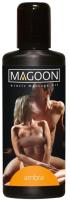 Эротическое массажное масло Orion Versand Magoon Ambra (100мл) -