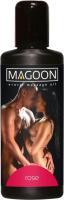 Эротическое массажное масло Orion Versand Magoon Rose (100мл) -
