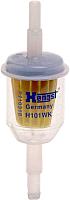Топливный фильтр Hengst H101WK -