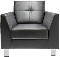 Кресло мягкое Aupi Йота I / 3.1-5 -
