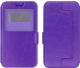 Чехол-книжка Case Universal 4.5