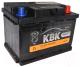 Автомобильный аккумулятор KBK 55 R низкий / 110245 (55 А/ч) -