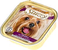 Корм для собак Stuzzy Mister с рубцом (150г) -