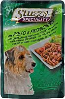 Корм для собак Stuzzy Speciality с курицей и ветчиной (100г) -