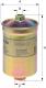 Топливный фильтр Hengst H84WK01 -