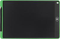 Электронный блокнот XLC ASX12 (зеленый) -
