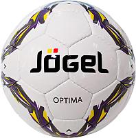 Мяч для футзала Jogel JF-410 Optima (размер 4) -