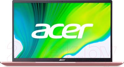 Ноутбук Acer Swift 1 SF114-34-P6WR (NX.A9UEU.00B)