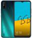 Смартфон Tecno Spark 6 Go 3GB/64GB / KE5j (ледяной жадеит) -