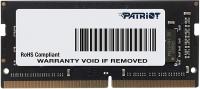 Оперативная память DDR4 Patriot PSD44G266682S -