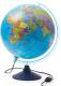 Глобус интерактивный Globen Политический с подсветкой / INT13200312 -