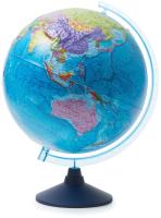 Глобус Globen Политический рельефный / Ке013200230 -
