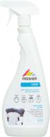 Средство для нейтрализации запахов Fresher Органического происхождения (0.75л) -