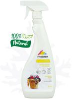 Дезодорант для одежды Fresher Удаление запахов с одежды (0.75л) -