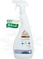 Чистящее средство для кухни Fresher Удаление масел, жиров, копоти (0.75л) -