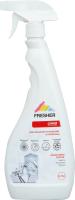 Чистящее средство для ванной комнаты Fresher Удаление минеральных, солевых налетов, ржавчины (0.75л) -