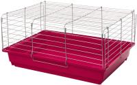 Клетка для грызунов ЕСО Роджер-1 / 4166 (рубиновый) -
