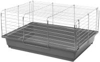 Клетка для грызунов ЕСО Роджер-1 / 4166 (серый) -