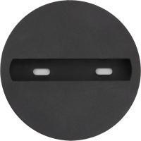 Коннектор для шинопровода Elektrostandard TRAF-1-BK (черный) -