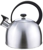 Чайник со свистком Mallony Opera / 005179 (матовый) -