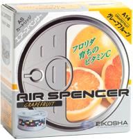 Ароматизатор автомобильный Eikosha Spirit Refill Citrus / A-1 -