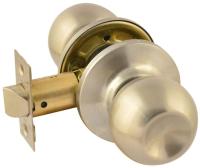 Ручка дверная Нора-М ЗШ-05 (матовый никель) -