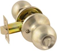 Ручка дверная Нора-М ЗШ-03-Э (матовый никель) -