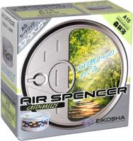 Ароматизатор автомобильный Eikosha Spirit Refill Green Breeze / A-15 -