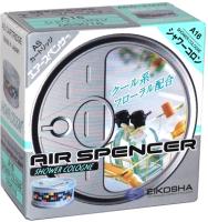 Ароматизатор автомобильный Eikosha Spirit Refill Shower Cologne / A-16 -