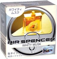 Ароматизатор автомобильный Eikosha Spirit Refill Whity Musk / A-43 -