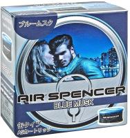 Ароматизатор автомобильный Eikosha Spirit Refill Blue Musk / A-85 -