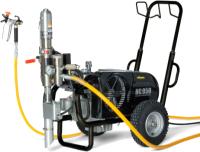 Краскопульт электрический Wagner HC-950 E (A00014565) -