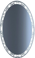 Зеркало De Aqua Декор 6080 / 188024 -