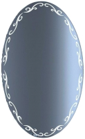 Зеркало De Aqua Декор 7590 / 205755 -