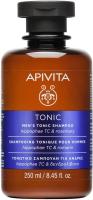 Шампунь для волос Apivita Против выпадения волос Для мужчин (250мл) -