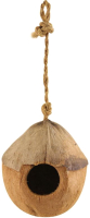 Скворечник для птиц Triol Natural Бунгало из кокоса / 52031001 -