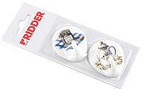 Набор крючков Ridder 13100104 (2шт) -