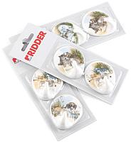 Набор крючков Ridder 13100105 (2шт) -