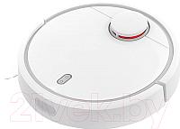 Робот-пылесос Xiaomi Mi Robot Vacuum Cleaner SKV4022GL/SDJQR02RR -