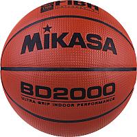 Баскетбольный мяч Mikasa BD 2000 (размер 7) -