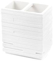 Держатель для зубной пасты и щётки Ridder Brick 22150201 -