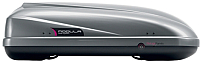 Автобокс Modula Beluga Basic 420 (серый) -