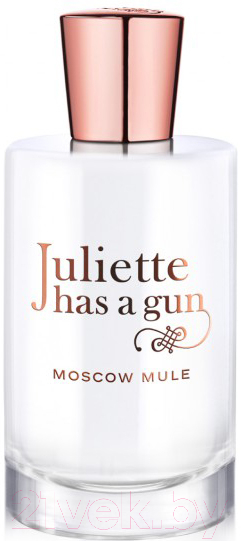 Купить Парфюмерная вода Juliette Has A Gun, Moscow Mule (50мл), Франция
