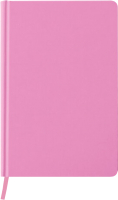 Ежедневник Brauberg Select / 111663 (розовый) -
