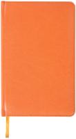 Ежедневник Brauberg Rainbow / 111668 (оранжевый) -